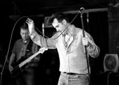 The Smiths Ltd in action at The Moses Gate - image 6